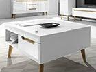 Журнальный стол 107x67 cm TF-115718