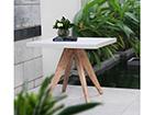 Стол Sandstone 90x90 cm EV-115732