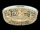 Подвесной светильник с кристаллами Garada EW-115748
