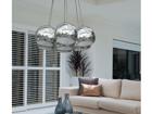 Подвесной светильник Spheres Chrome A5-115816