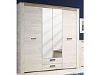 Шкаф платяной Kent AQ-115980