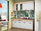 Кухня Leona 180 cm AQ-115989