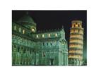 LED настенная картина Pisa 40x30 см ED-116022
