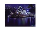 LED настенная картина Sydney 40x30см ED-116025