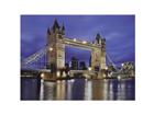 LED настенная картина Tower bridge 40x30 см ED-116032