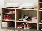 Скамья в прихожую Easy Shoes MA-116116