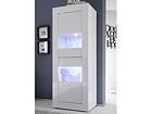 Шкаф-витрина Basic AM-116282