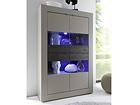 Шкаф-витрина Basic AM-116284