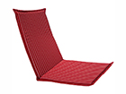 Покрывало на стул со спинкой Summer 42x90 cm