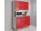 Высокий кухонный шкаф Pixel MA-116479