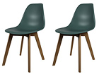 Комплект стульев Mississippi, 2 шт AQ-116541