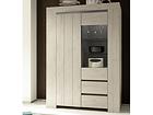 Шкаф-витрина Palmira AM-116657