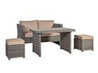 Комплект садовой мебели Long Beach EV-116880