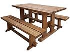 Садовая мебель 150 cm
