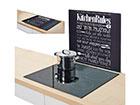 Защита от брызг на плиту Kitchen Rules 56x50 см