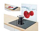 Защита от брызг на плиту Tomato Splash 56x50 см