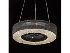 Подвесной светильник Carlo Black Ø60 cm LED A5-118359