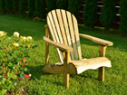 Садовый стул Rob