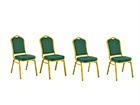 Комплект стульев, 4 шт TF-119055