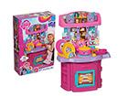 Игровая кухня My Little Pony UP-119086