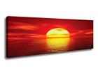 Картина Sun 120x40 cm ED-119297