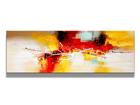 Картина Abstrakt 120x40 cm
