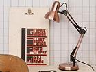 Настольная лампа Hobby QA-119739
