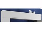 Навесной шкаф Line AM-119813