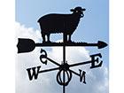 Флюгер Овца SG-119846