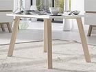 Журнальный стол Scandia 7 80x50 cm CM-120061