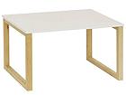 Журнальный стол Scandia 8 80x64 cm CM-120070