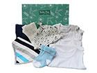 Одежда для мальчика 0-3 месяцев BX-120093