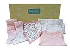 Одежда для девочки 0-3 месяцев BX-120095