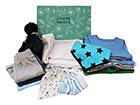 Одежда для мальчика 0-6 месяцев BX-120102