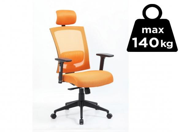 Рабочий стул Virginia GO-120231