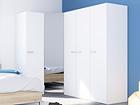 Угловой шкаф Save h200 cm AQ-120380