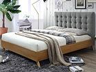 Кровать 160x200 cm RA-120660