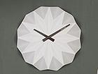 Настенные часы Origami QA-120702