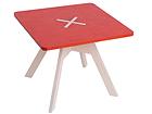 Журнальный стол / детский стол 60x60 cm OK-121055