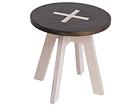 Табурет / детский стул h30 cm OK-121057