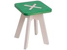 Табурет / детский стул h30 cm OK-121059