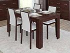 Удлиняющийся обеденный стол 90x160-200 cm TF-121390