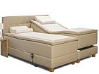 Кровать моторная Hypnos Hermes