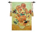 Настенный ковер Гобелен Päevalilled 95x140 cm RY-121938