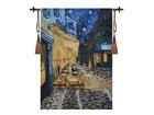 Настенный ковер Van Gogh Night Café 99x139 cm RY-121945