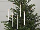 Рождественские LED свечи AA-122225
