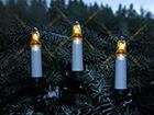 Рождественские LED свечи AA-122230