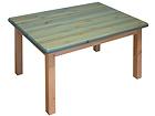 Детский стол 100x70 cm PP-122522