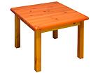 Детский стол 70x70 cm PP-122524