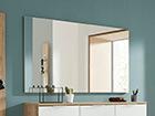 Зеркало Telde 134x80 cm SM-123197